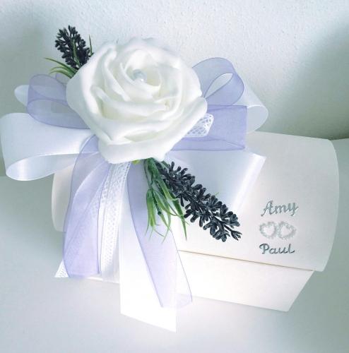 Festliche Karten Und Mehr 1 Wunderschone Geschenkbox Truhe